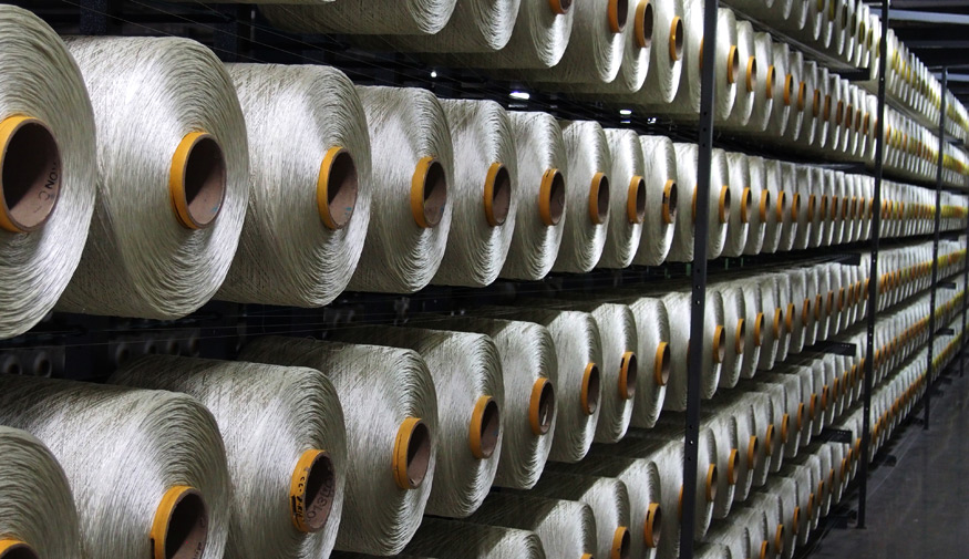 Conveyor belt fabrics, Tire cord, Tire chafer, EP Fabrics, EE Fabrics, Belting fabrics, Liner fabrics, Coated liner, Bead wrap, Breaker fabrics, Nylon 6 chips, Nylon 6 industrial yarn